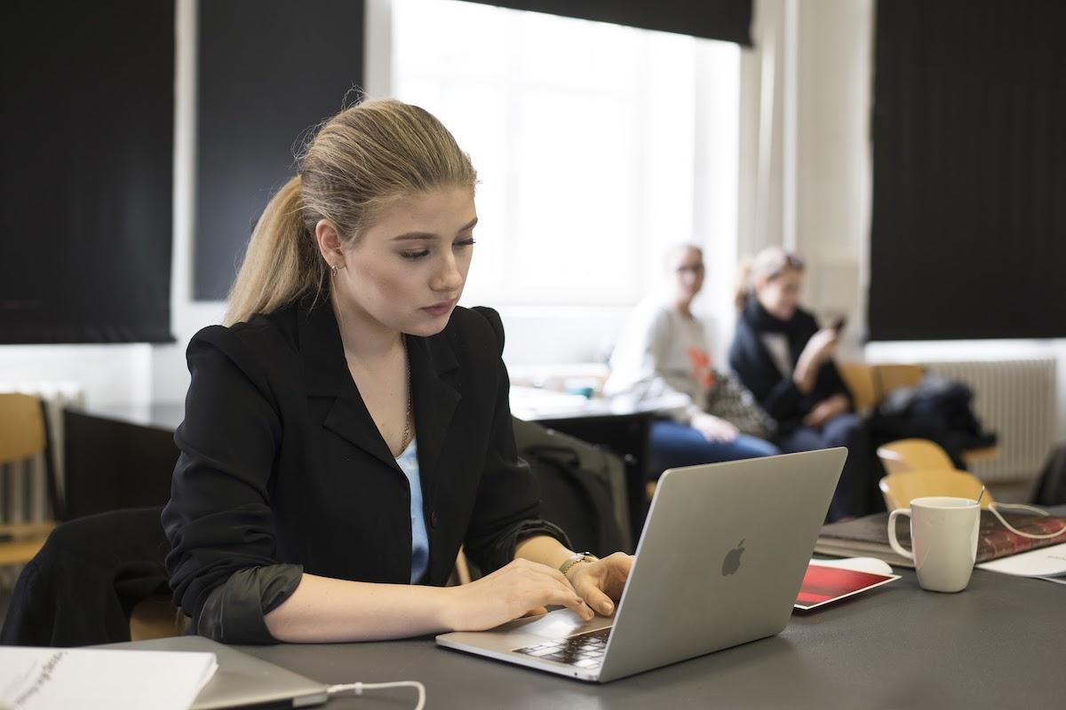 Nová forma studia je převážně pro zájemce, kteří už podnikají nebo pracují