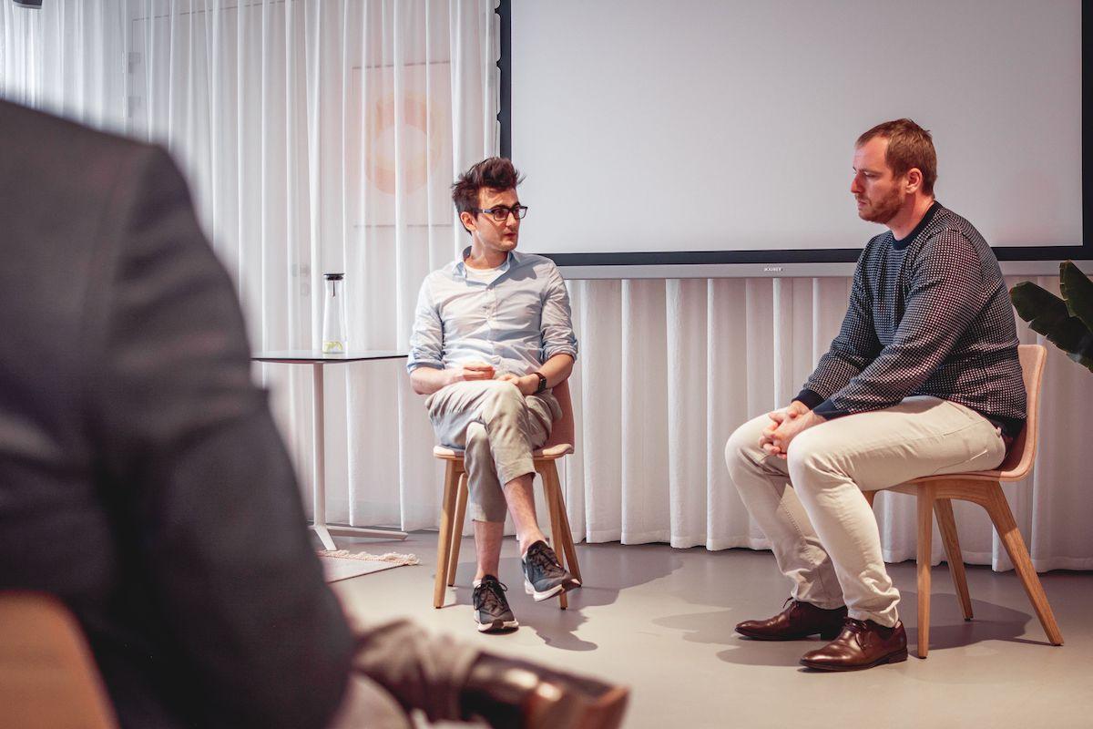Jan Kostera a Jindřich Fáborský připravili letošní ročník Marketing Festivalu pro online prostředí