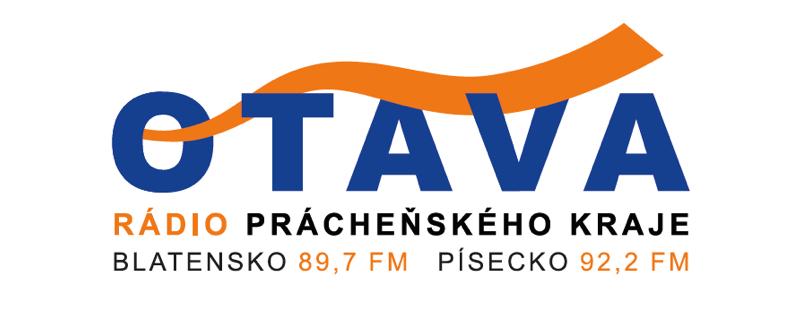 Logo Rádia Otava