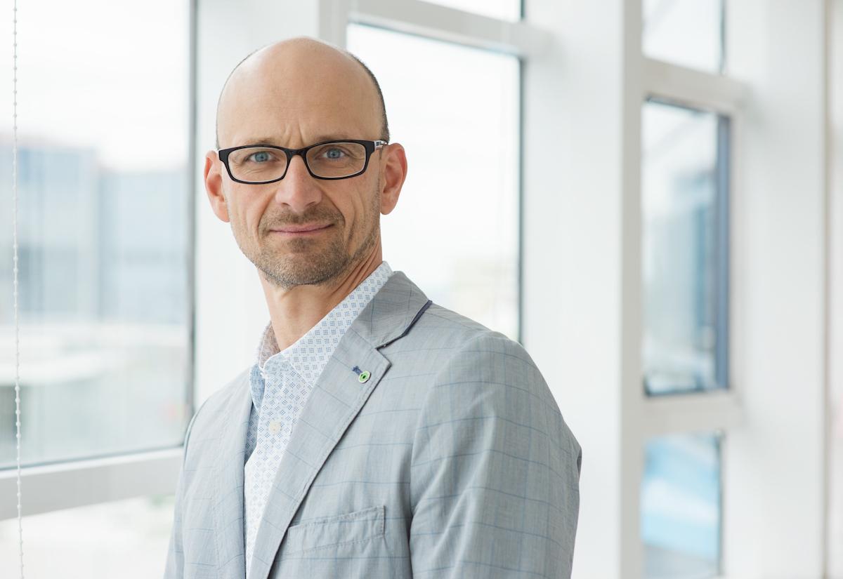 Mgr. Pavel Nykl, obchodní ředitel společnosti Onlio