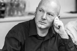 Adexpres vede Vítek, Galgonek po 12 letech odešel