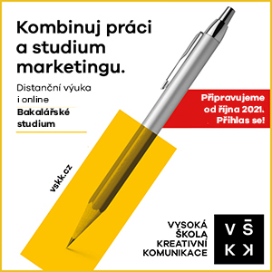 Kombinuj práci a studium marketingu
