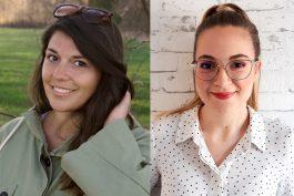 Young Lions: kategorii PR vyhrály Křenová a Klierová z Bison & Rose