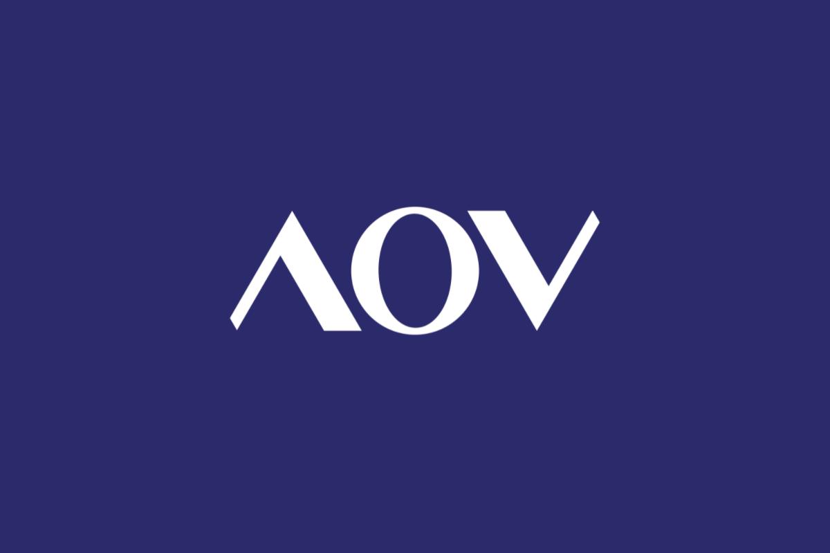 Logo Asociace online vydavatelů. Spolek nyní připravuje ke spuštění web a profily na sociálních sítích