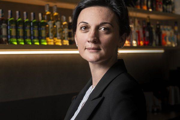 Novou šéfkou Becherovky je Ana Beriashvili