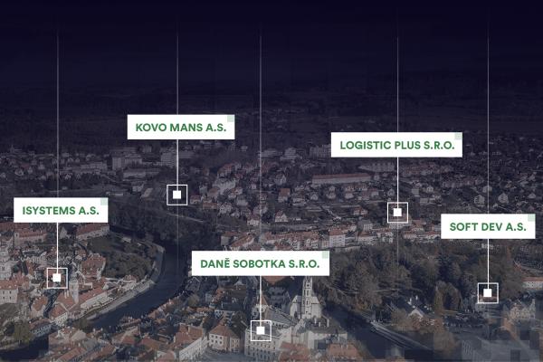 Konec plýtvání vB2B marketingu? Nový český nástroj zobrazí reklamu jen vámi vybraným firmám