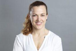 Sokol posílila Bursíková, jako PR manažerka