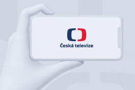 Dodavatelem aplikace iVysílání pro ČT bude Ackee