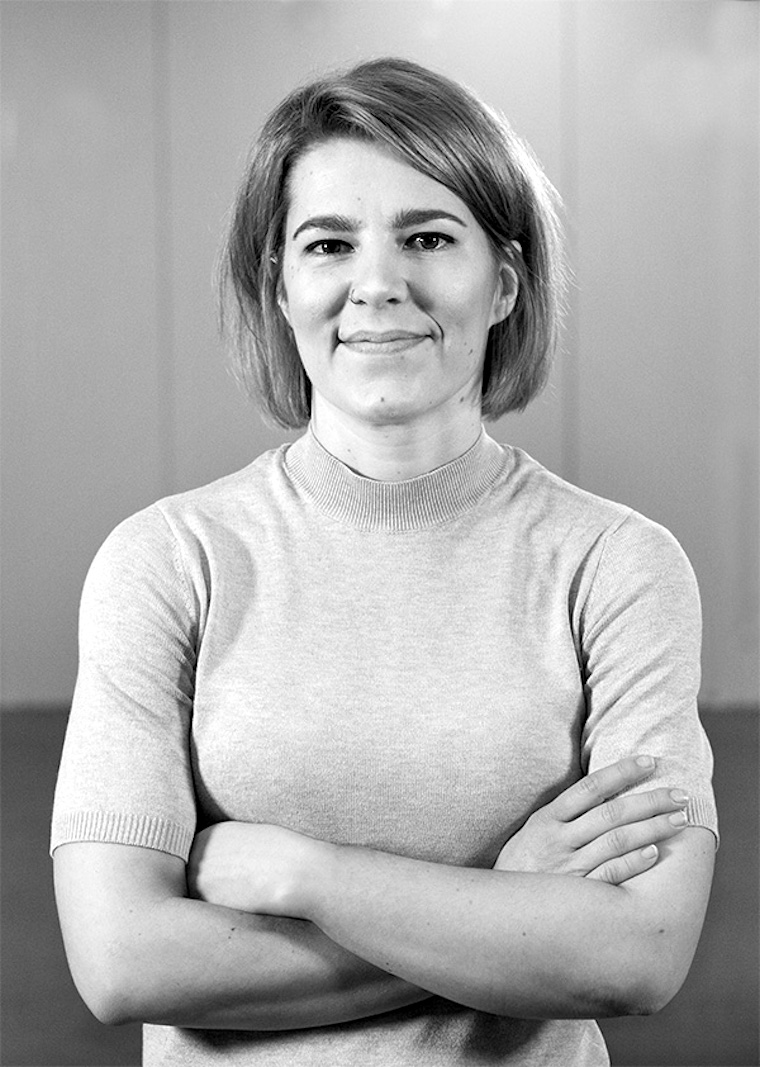 Pavlína Erbanová
