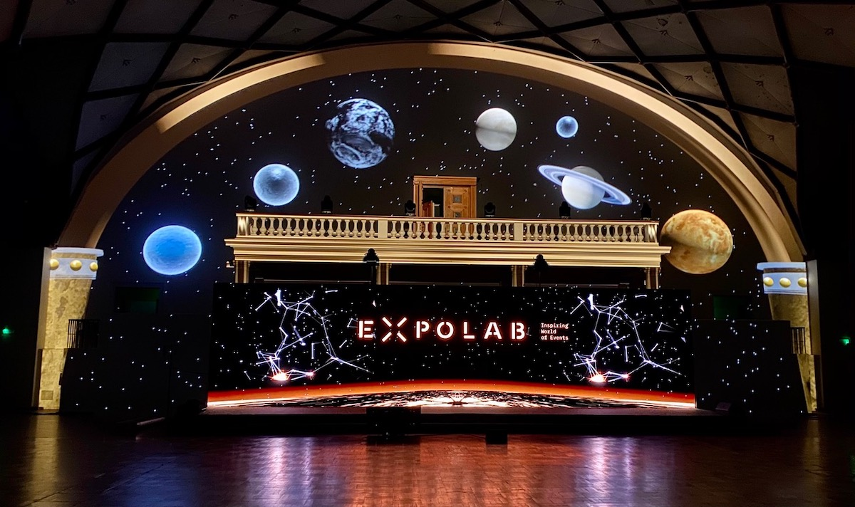 Možnosti využití Expolabu