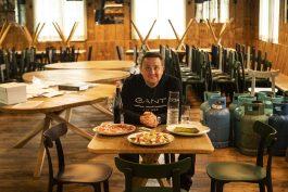 """Chyběli jste, vzkazují barmani a šéfkuchaři. Prostřeli s uvolněním pro """"hosta nula"""""""