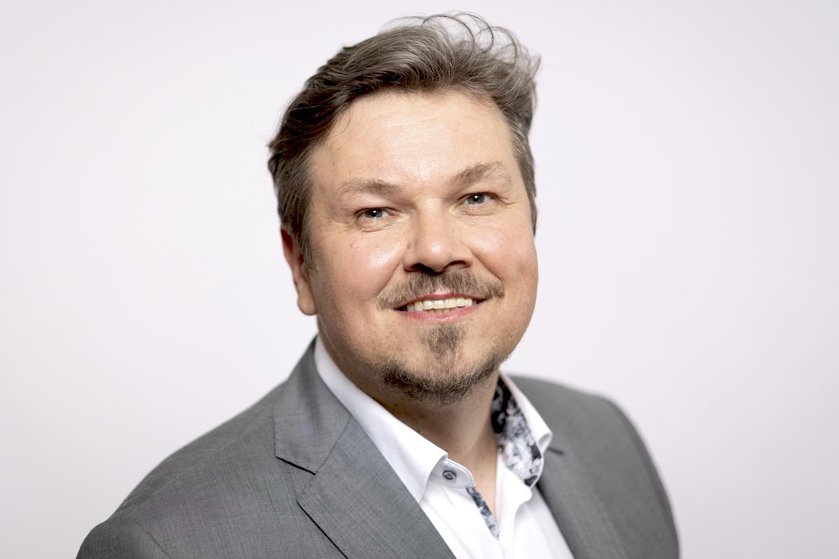 Jan Vavrušák. Foto: ČTK