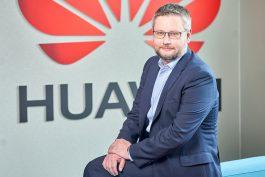 Mluvčím Huawei je Janeček, přišel z T-Mobilu