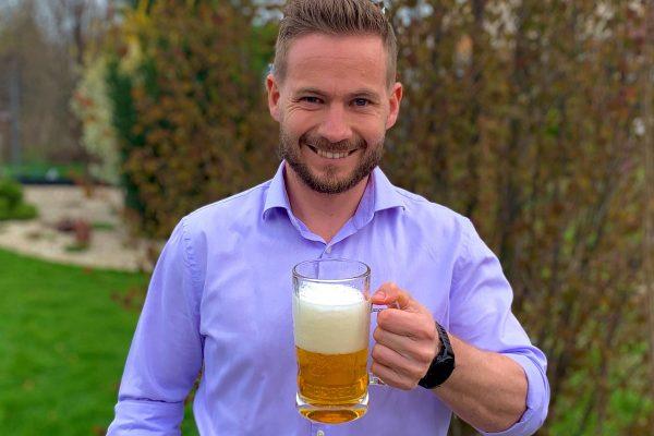 Marketing Radegastu řídí brand manager Jalůvka