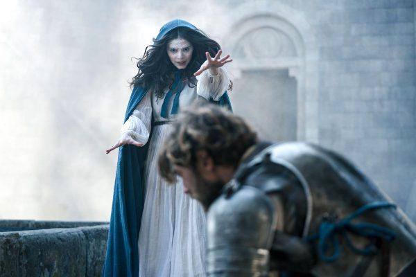 Kláštorná Kalcia rozvíjí svůj příběh v druhém televizním spotu od WMC Grey