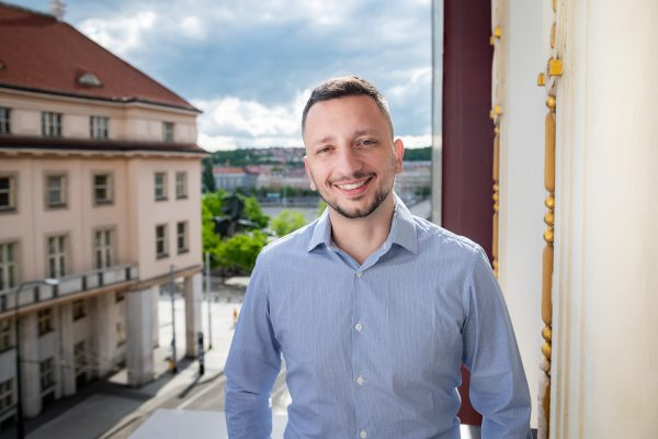 Proficio posiluje pražský tým, vede ho Cikánek