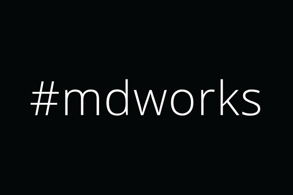 #mdworks