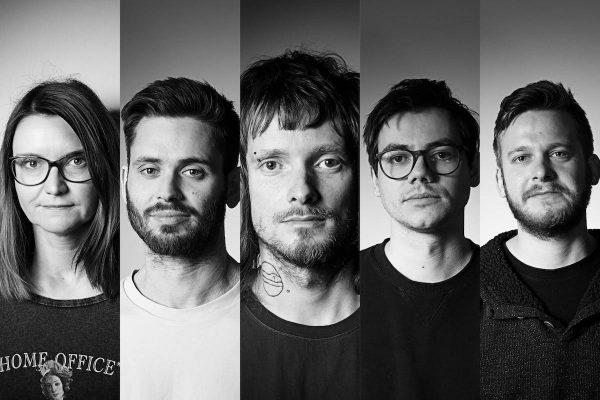 Outbreak přibírá pětici nových kreativců