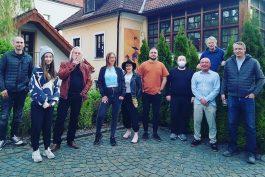 Zlaté pero získala stránka Městské policie Přerov