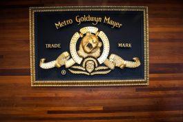 Amazon koupí studio MGM, získá tím i bondovky