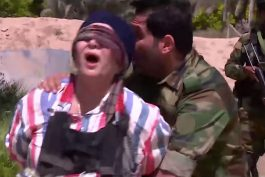 Irák zakázal reality show s fiktivními útoky teroristů