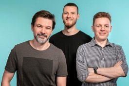 Designéři ze Story tlrs a Triple Bangu založili studio Semibold