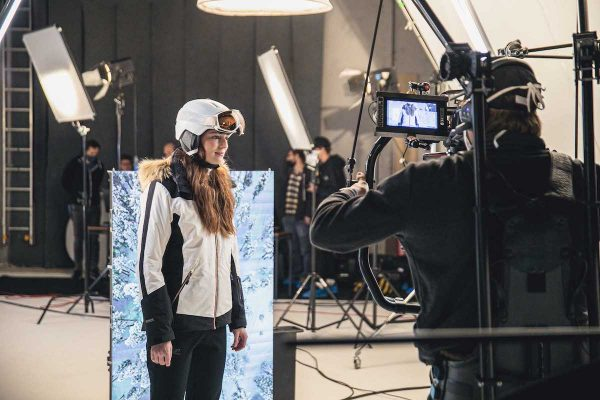 VNV Productions a Outdoor Concept otvírají novou kapitolu v předvádění produktů online