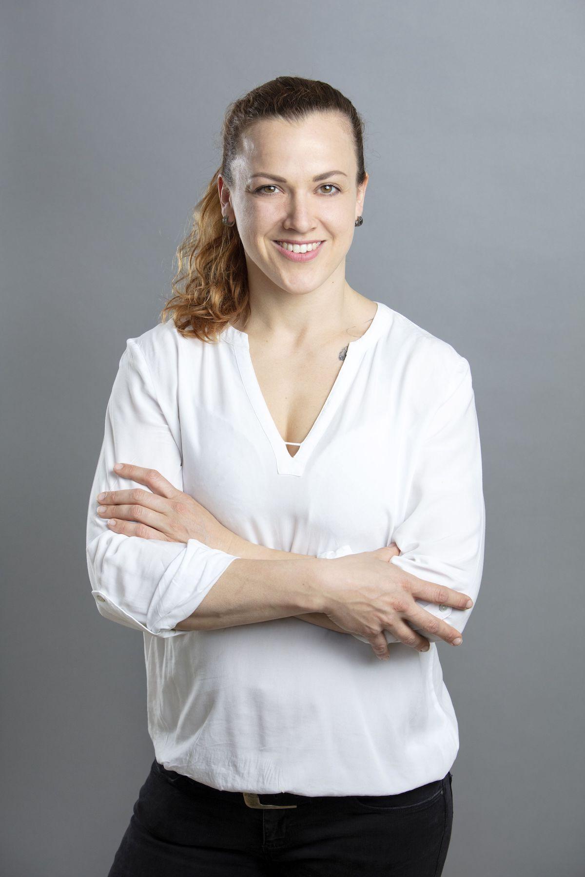 Zdeňka Bursíková