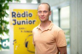 Stanici pro děti Rádio Junior povede Kebrt