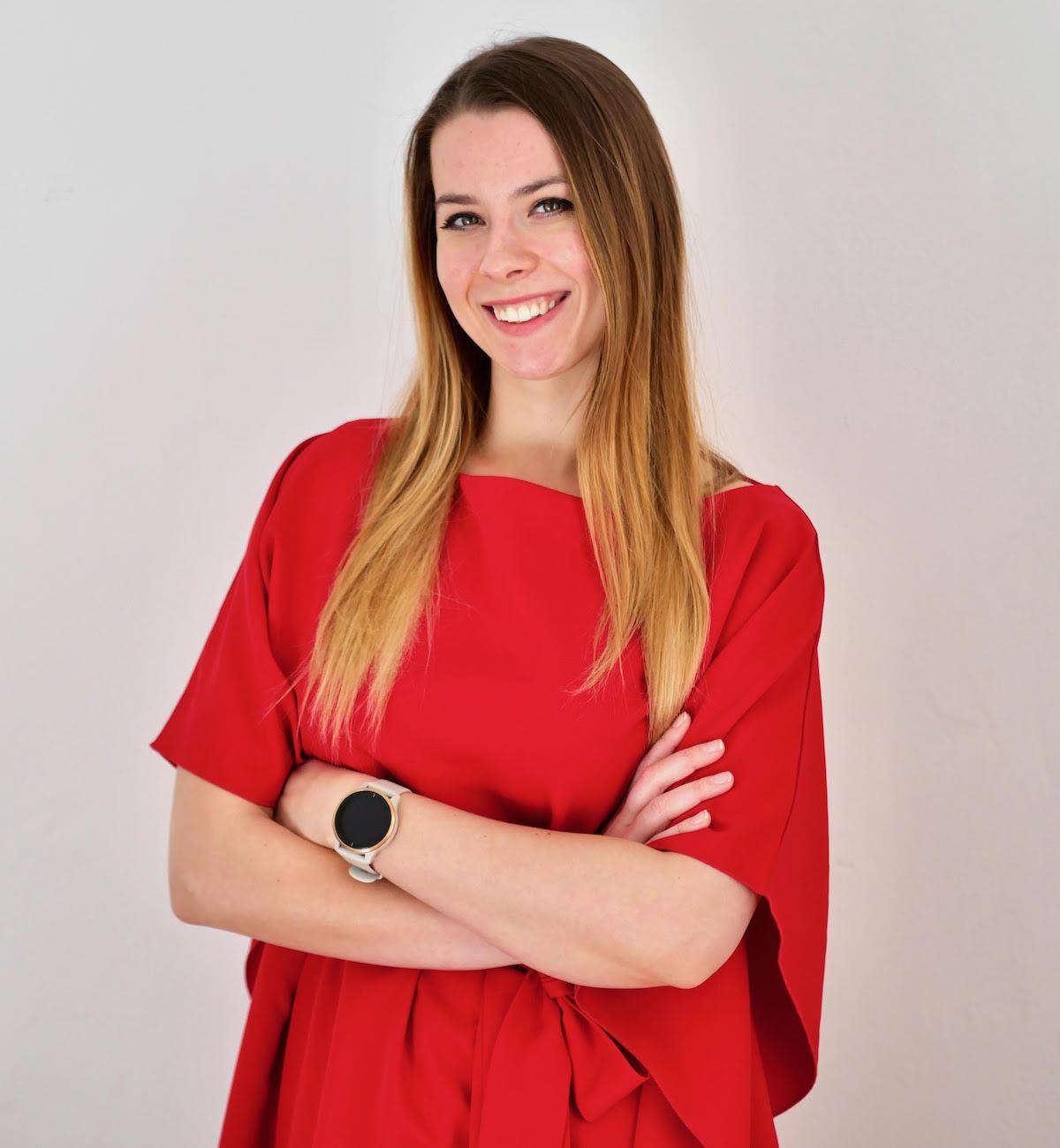 Barbora Hózová