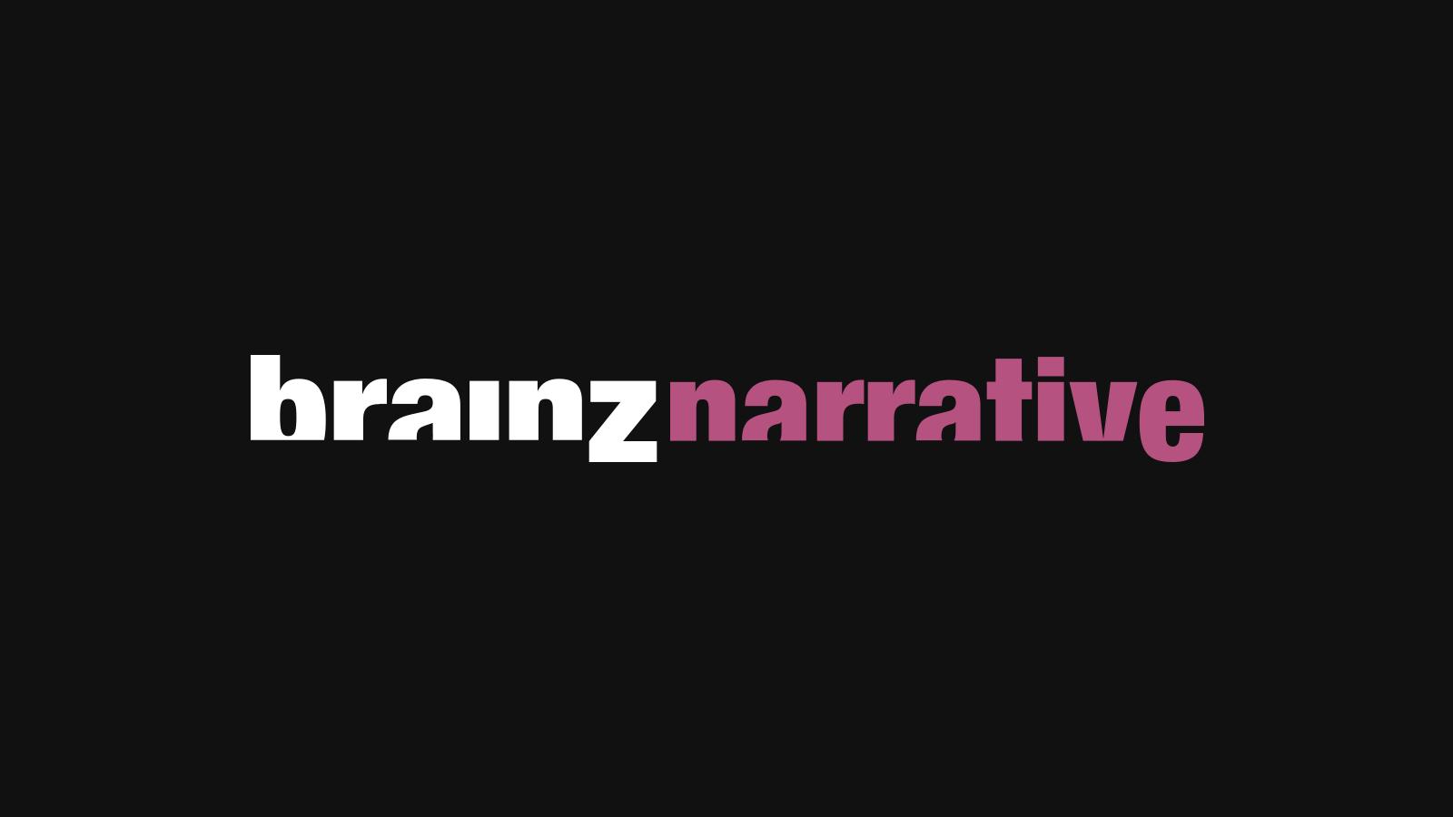 Logo Brainz Narrative
