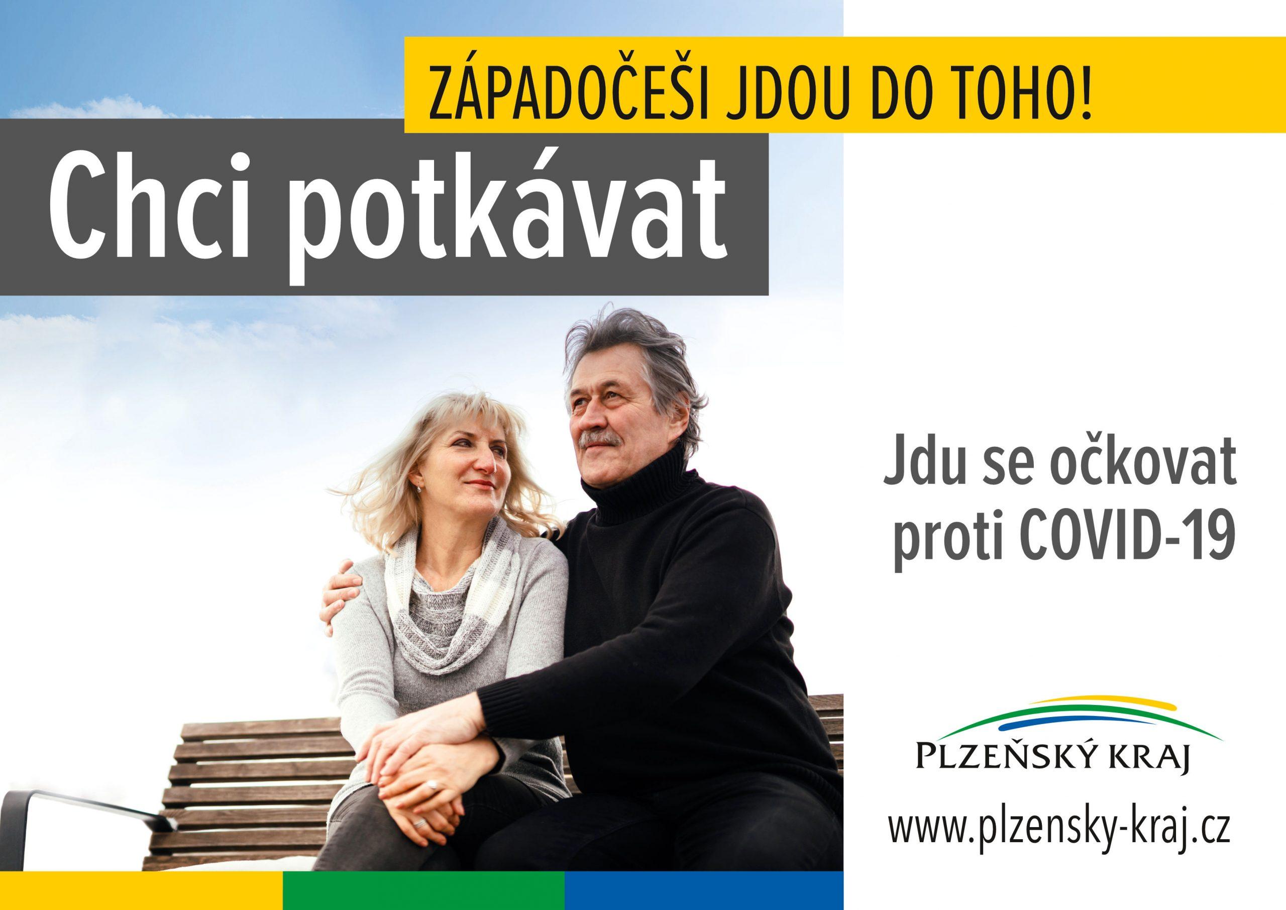 Plzeňský kraj: Chci potkávat! (Dialog Media)
