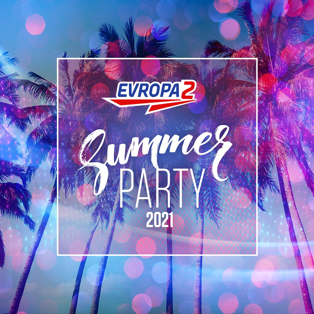 Summer Party na Evropě 2