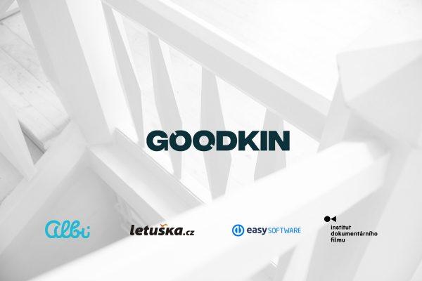 Goodkin má v portfoliu čtyři nové klienty