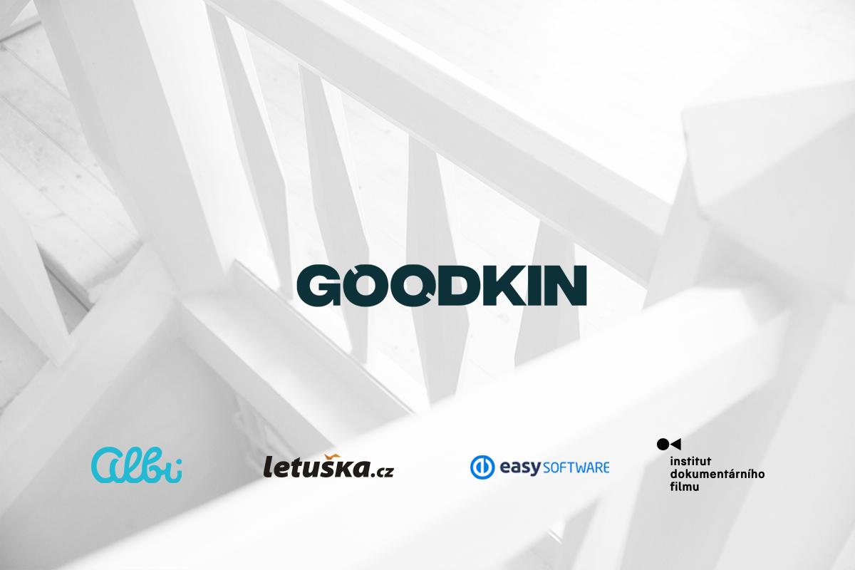 Goodkin a jeho čtyři noví klienti