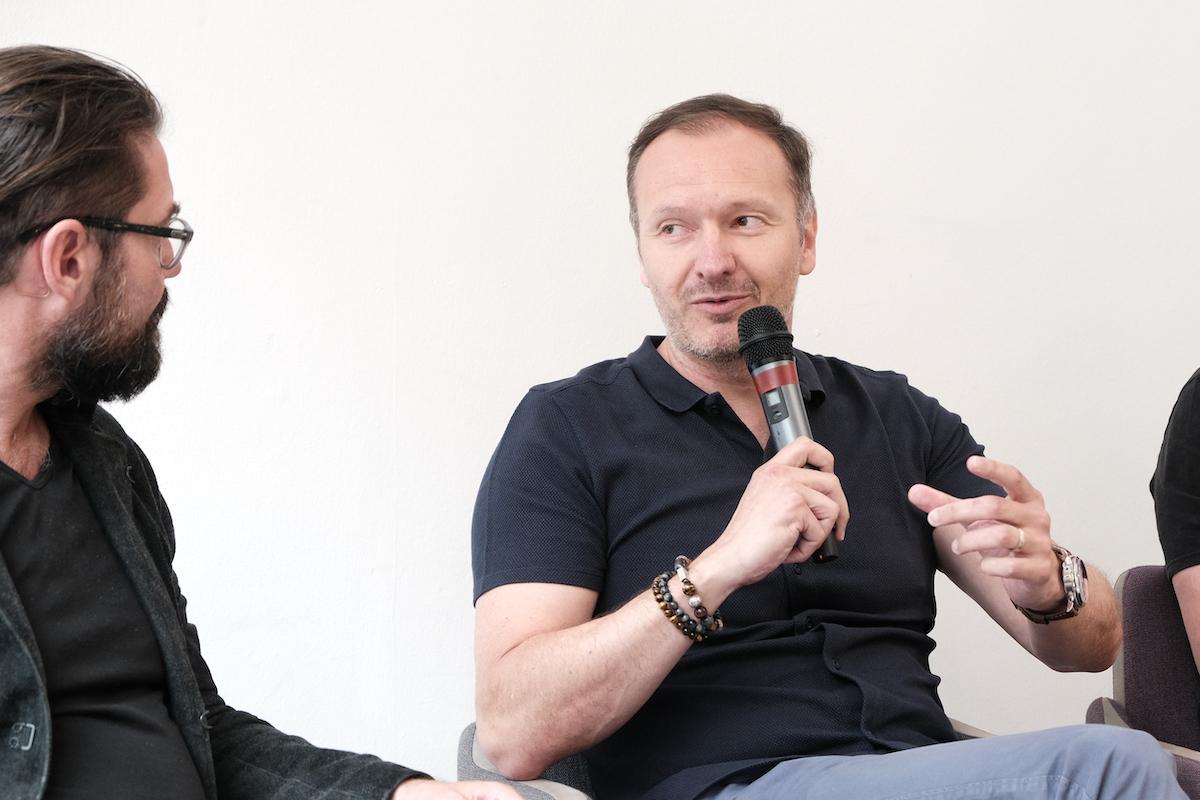 Daniel Grunt. Foto: Jan Doležal