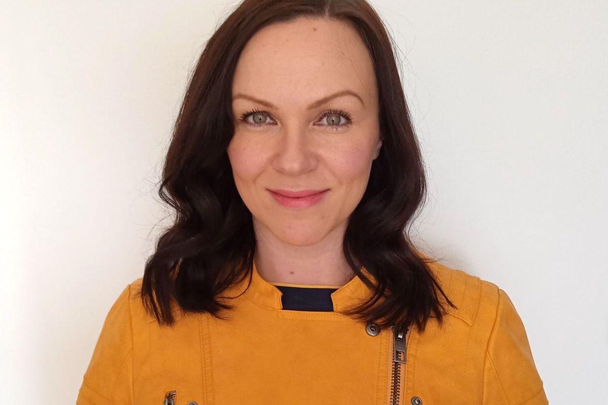 Jiřina Ekrt Jirušková