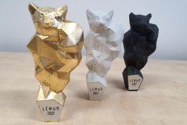 Cenu Lemur vyhrál vzdělávací projekt ČT Edu, za přínos oboru oceněn Hrabovský