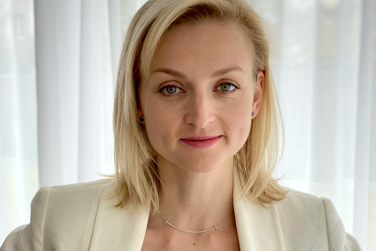 Lenka Petrlíčková