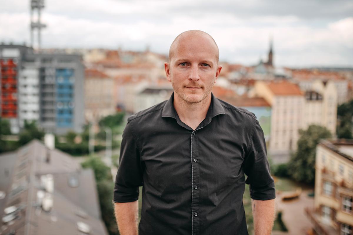 Marek Zámečník