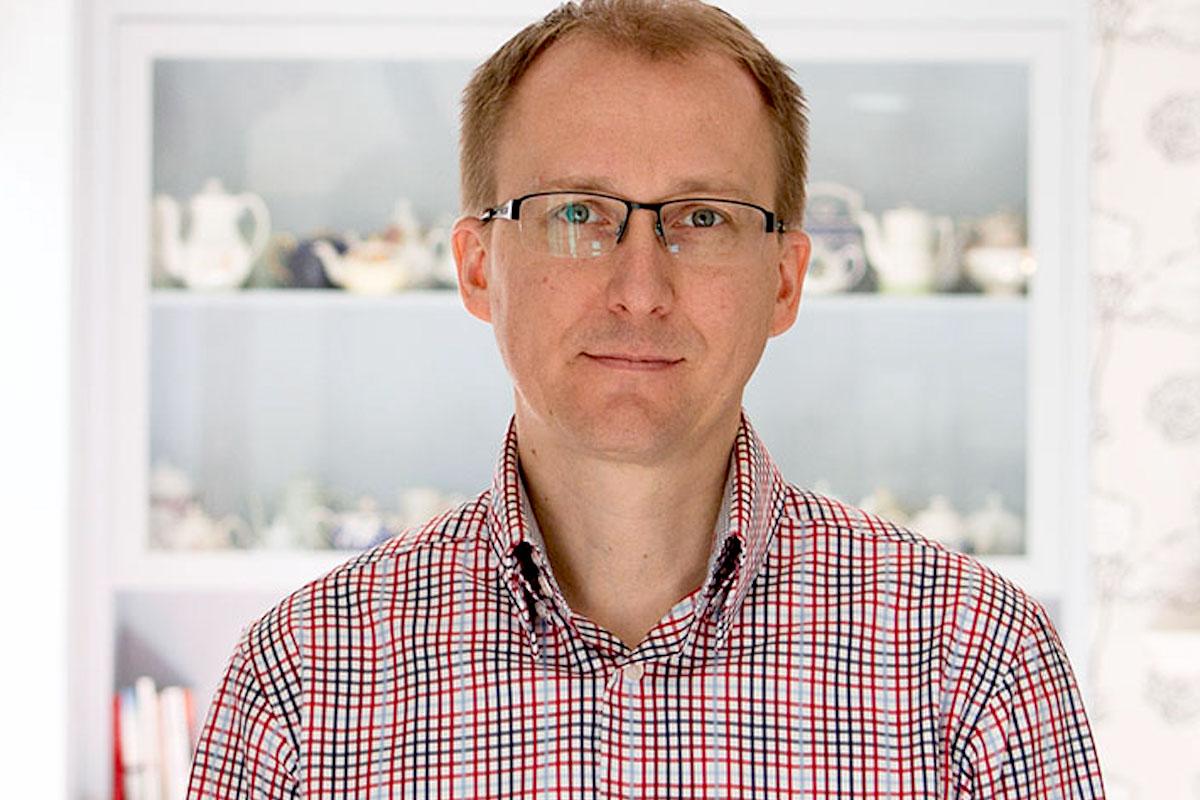 Martin Smejkal