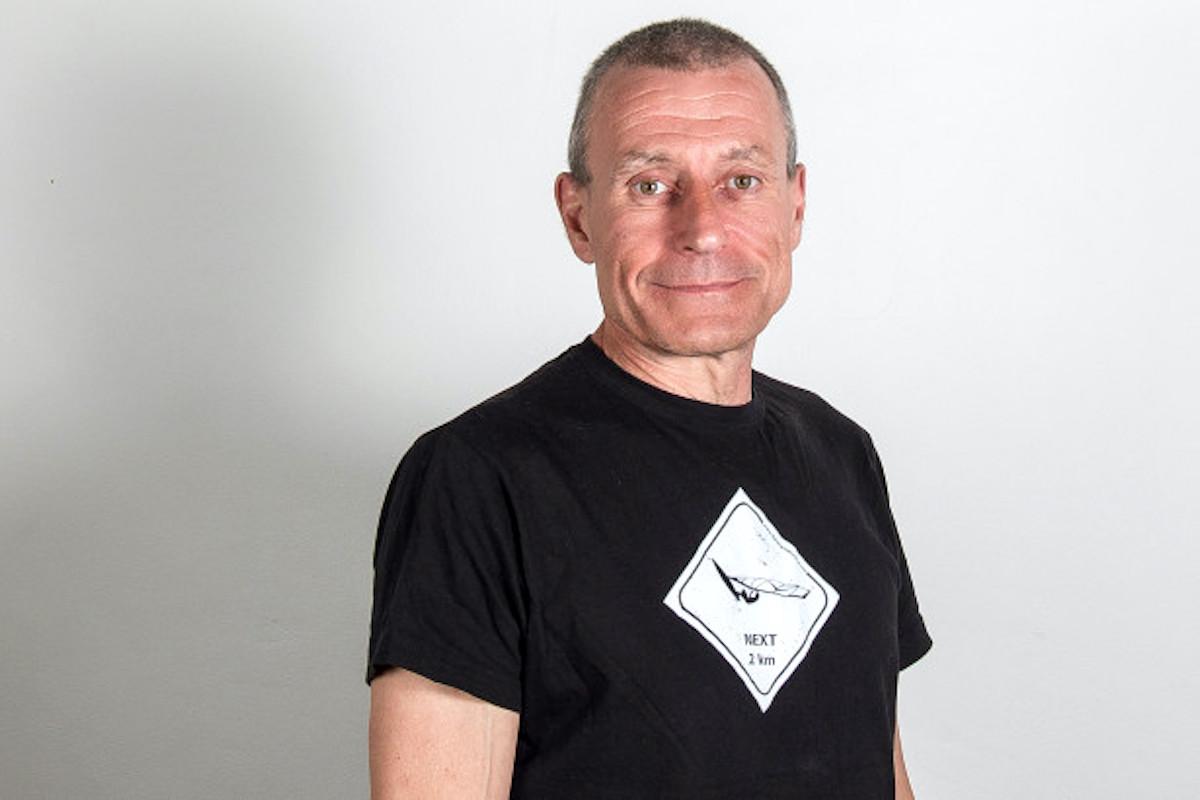 Michal Šverdík. Foto: Trima News