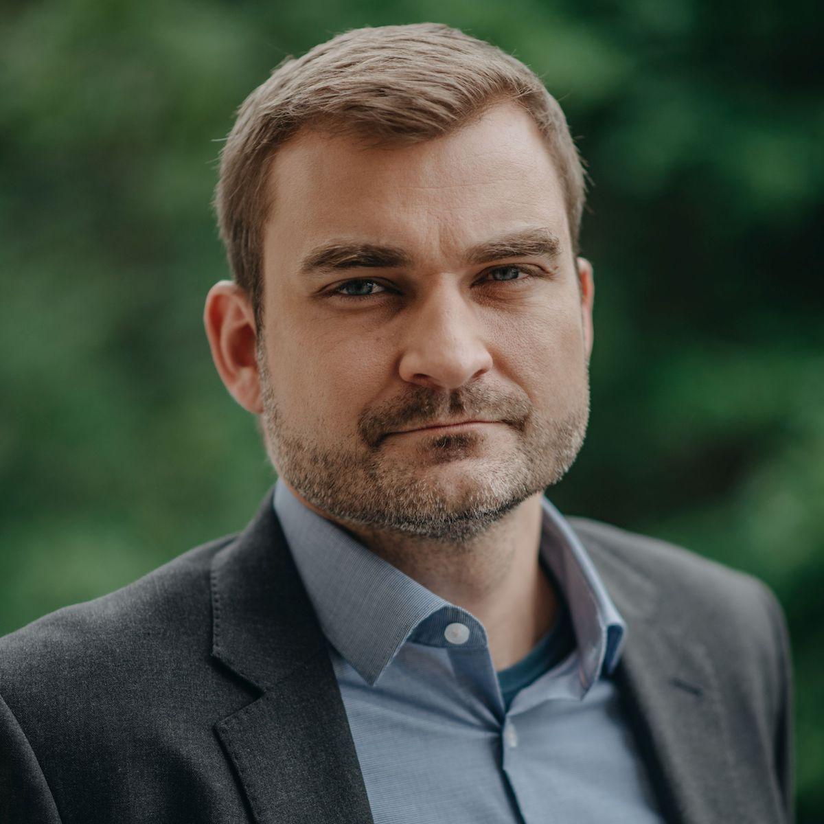 Petr Matyáštík
