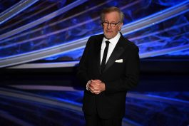 Spielbergova firma podepsala smlouvu s Netflixem