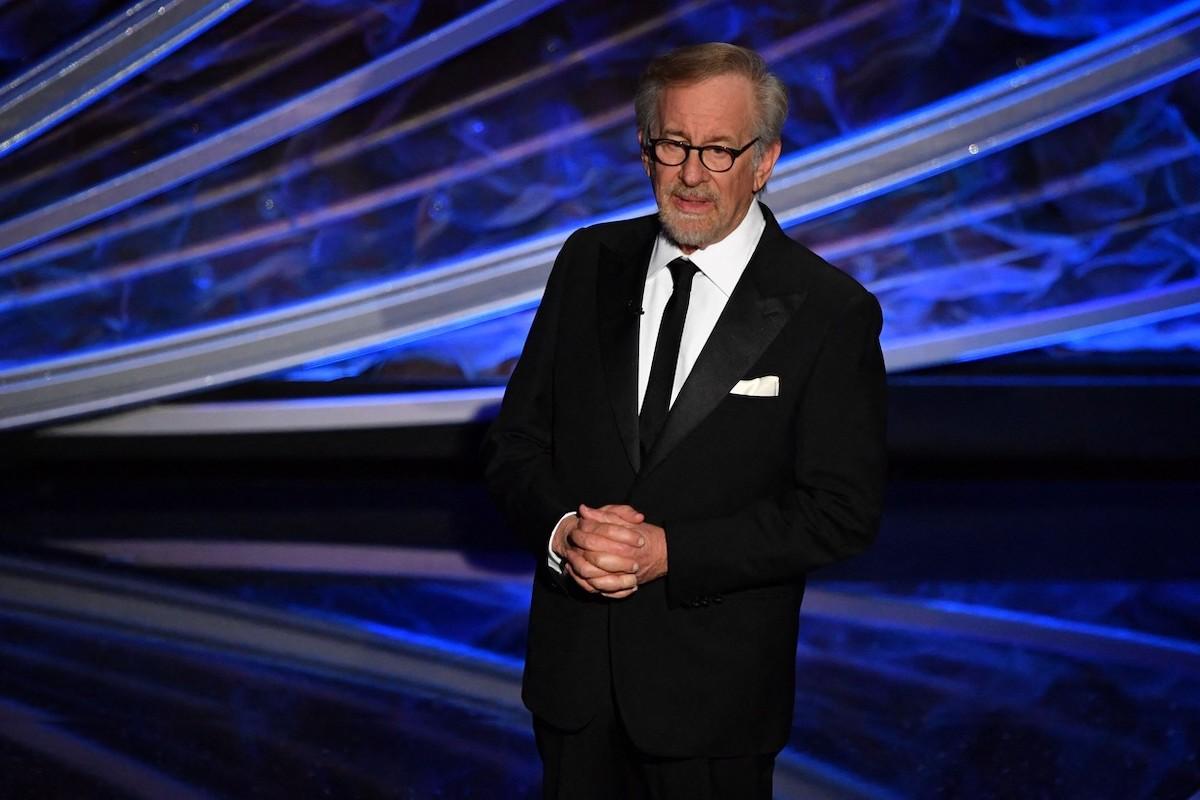 Steven Spielberg je známý oscarový režisér a producent. Foto: Profimedia.cz