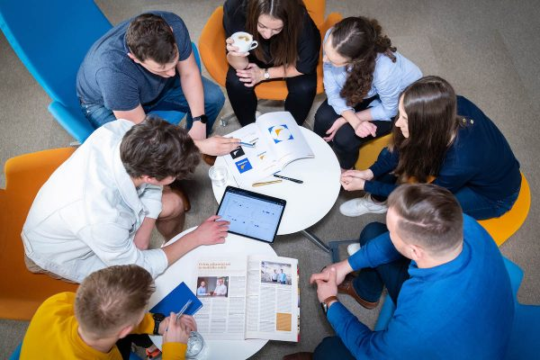 Marketup přibrala osm projektových manažerů
