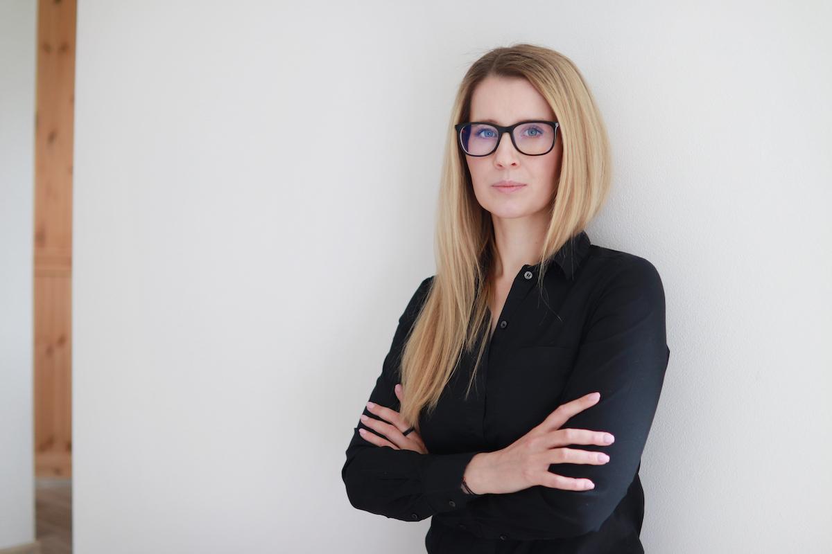 Veronika Boráková
