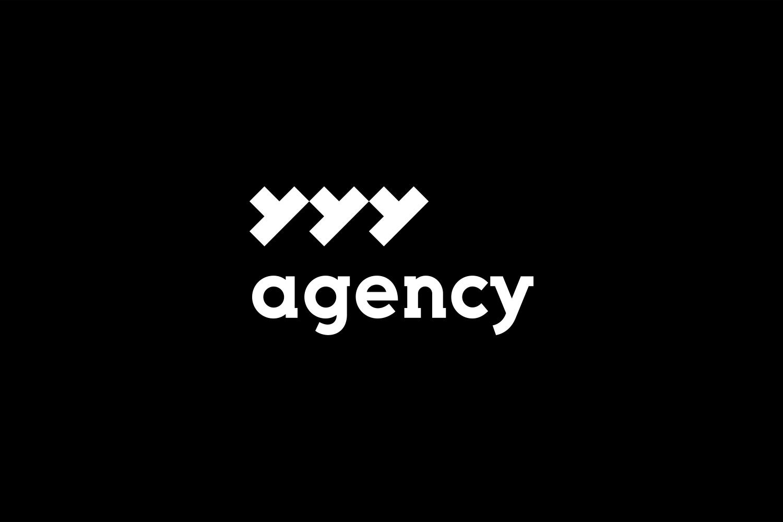 Logo nové agentury YYY