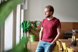 Fridrich opouští pozici kreativního ředitele Triadu