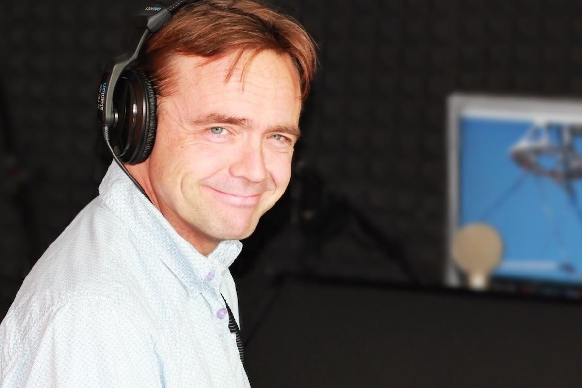 Jakub Saic. Foto: TV Prima